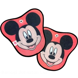Disney Disney Mickey Mouse Sunshade (2 pack)