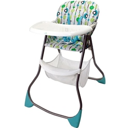 BabyLo Alfresco Highchair