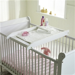 Saplings Cot Top Changer
