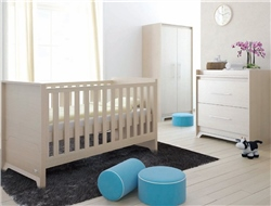 BabyStyle Valencia 3 Piece Room Set