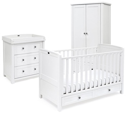 Silver Cross Nostalgia 3 Piece Roomset