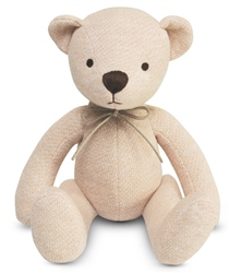 Silver Cross Timble Soft Knitted Bear