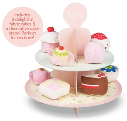 Silver Cross Truly Scrumptious Cake Set