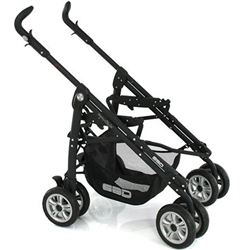 BabyStyle S3D Swivel Wheel Chassis
