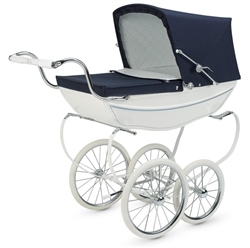 Silver Cross Oberon Doll's Pram