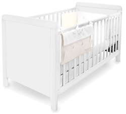 BabyStyle Calgary Cot Bed