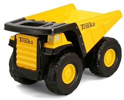 Tonka Toughest Might Dumptruck