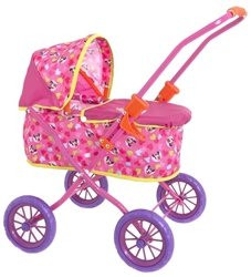 Disney Minnie Mouse Pram