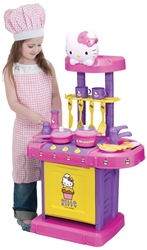 Hello Kitty HK Cook n Go Kitchen