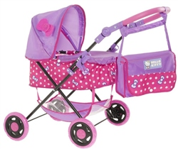 Hello Kitty HK Kitty Bella Pram