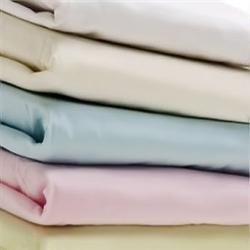 DK Travel Cot Cotton Jersey Fitted Sheet