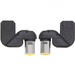 iCandy Peach 2/3 Lower Maxi Cosi Car Seat Adaptors
