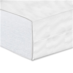 Johnston's Cot / Cotbed Standard Foam Safety Mattress