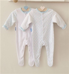 Gro Company Penguin Pops TWIN Grosuit Pack