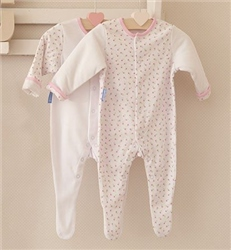 Gro Company Hetty TWIN Grosuit Pack