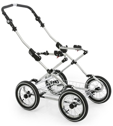 BabyStyle Classic Chrome Chassis