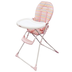 BabyLo Miami Highchair