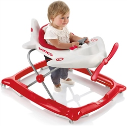 Jane Wings Babywalker