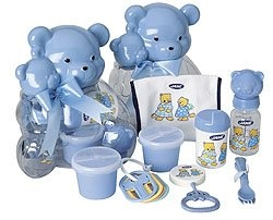 Jane Bear Starter Gift Set
