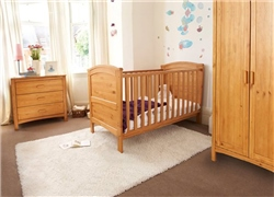 KUB Nativa 3 piece Roomset