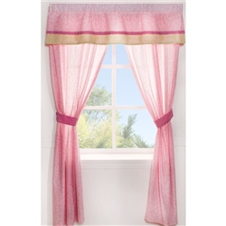 Kids Line Bella Curtains