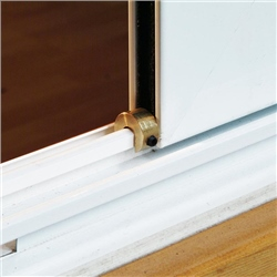 Clippasafe Sliding Window & Door Blocker