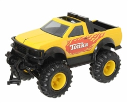 Tonka 4x4 Pick Up