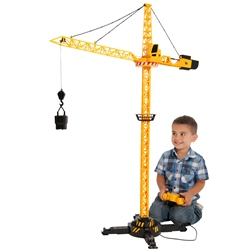 JCB Remote Control Tower Crane