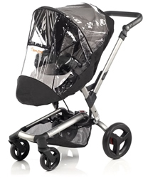 Jane Universal Pushchair Raincover (Nylon)