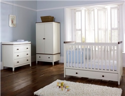 Silver Cross Porterhouse 3 Piece Roomset MK2