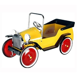 Great Gizmos Harry, Classic Pedal Car