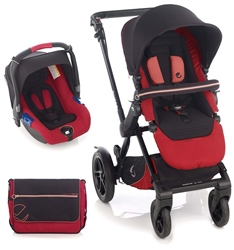 Jane Twone Koos Travel System
