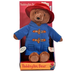 Rainbow Designs Talking Paddington Bear
