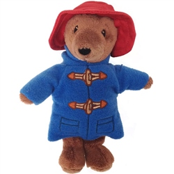 Rainbow Designs Paddington Bear Bean Toy