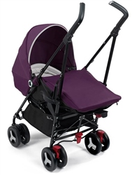 Silver Cross Reflex Pram (includes Accessory Pack)