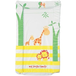 BabyLo Jungle Pals Changing Mat