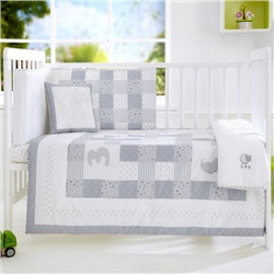 Baroo Counting Sheep 5 Piece Bedding Bale