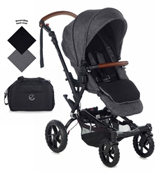 Jane Crosswalk R pushchair