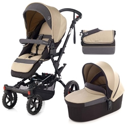 Jane Crosswalk + Nano Carrycot