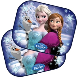 Disney Frozen Sunshade (2 pack)