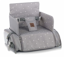 Jane Advant 2in1 Highchair Seat-Bag