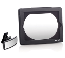 Jane Safety Mirror and Tablet cover