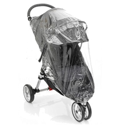 baby jogger City Mini Raincover