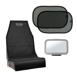 Britax Protect - Shade - See (Bundle Pack)
