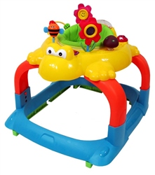 BabyLo Turtle Activity Baby Walker
