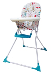 BabyLo Pick N Mix Highchair