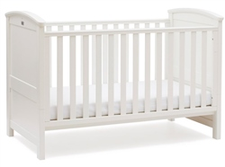 Silver Cross Ashby Style Cot Bed