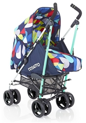 Cosatto To & Fro 2in1 Pram