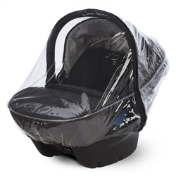 Silver Cross Raincover for Simplicity Car Seat