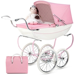 Silver Cross Special Edition Princess Dolls Pram